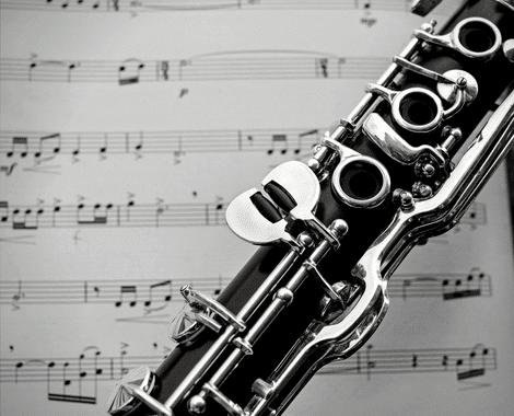 Centro Musical Harmos Clarinete